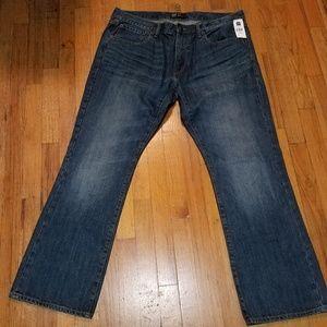 Gap Men's Bootcut Jeans